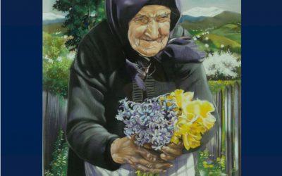 Expoziție de pictură Adrian Stoenică