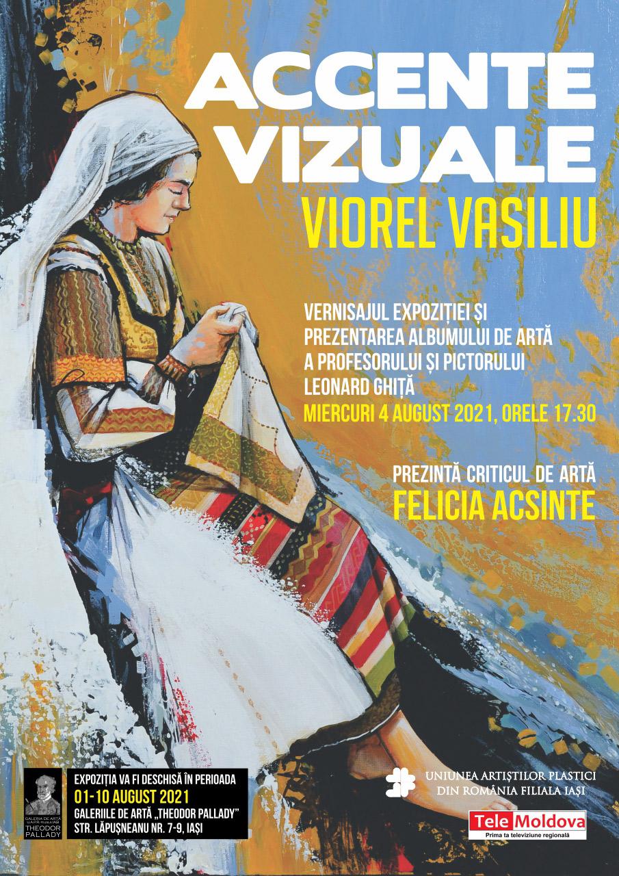 Accente Vizuale - Viorel Vasiliu