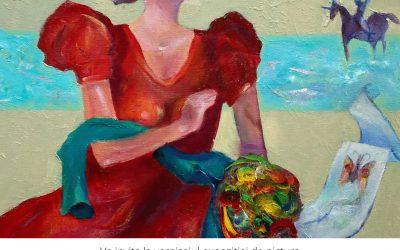 Expoziție de pictură – ADMIR PICTURA DAMIR
