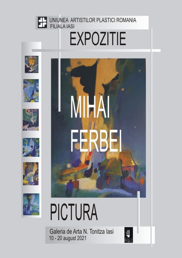 Mihai Ferbei
