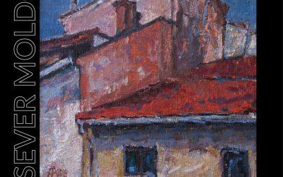 "Expoziție de pictură și desen ""URBIS CIVITAS"" – Sever Moldovan"
